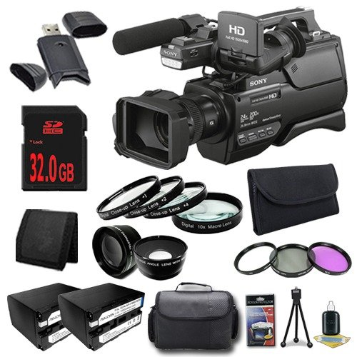 sony-hxr-mc2500-shoulder-mount-avchd-camcorder-np-f970-replacement-lithium-ion-battery-32gb-sdhc-cla