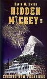 Hidden Mickey 5: Chasing New Frontiers