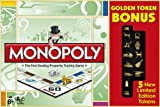Hasbro Gaming Monoploy Classic Game Bonus Pack by Hasbro Gaming