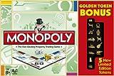 Hasbro Monopoly Classic Game Bonus Pack