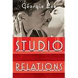 Studio Relations ~ Georgie Lee