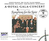 A Royal Gala Concert: HRH the Prince of Wales's Symphony for the Spire