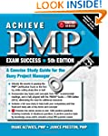 Achieve Pmp Exam Success 5th Edition:...