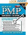 Achieve Pmp Exam Success 5th Edition:...