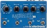 t.c.electronic / TonePrint Flashback X4 ギターエフェクター