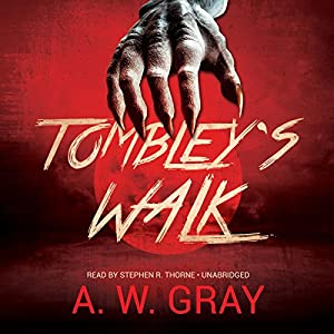Tombley's Walk Audiobook