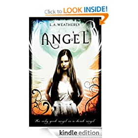 Angel (Angel Trilogy)