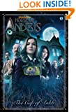 The Cup of Ankh  (House of Anubis) (Junior Novel)