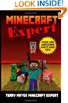 Minecraft Expert: Over 500 Awesome Hi...
