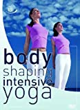 echange, troc Body Shaping Intensive Yoga [Import anglais]