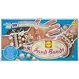 ALEX Toys Do-it-Yourself Wear Sand Bands Jewelry