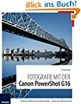 Fotografie mit der Canon PowerShot G16
