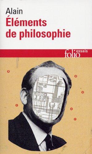Éléments de philosophie