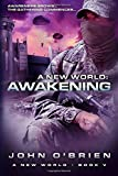 A New World: Awakening (Volume 5)