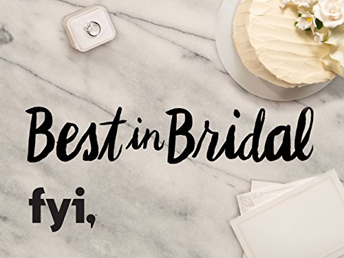 Best in Bridal Season 1