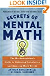Secrets of Mental Math: The Mathemagi...