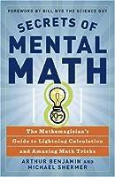 Secrets of Mental Math ebook download