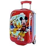 Valise coque Mickey