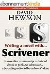 Writing a Novel with Scrivener (Engli...
