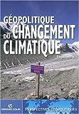echange, troc François Gemenne - Géopolitique du changement climatique