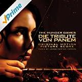 Die Tribute Von Panem Score/The Hunger Games Score