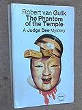 Phantom of the Temple (0586026614) by Gulik, Robert Van