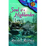 Soul of a Highlander (Daughters of the Glen, Book 3) (The Daughters of the Glen) ~ Melissa Mayhue