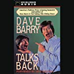 Dave Barry Talks Back | Dave Barry