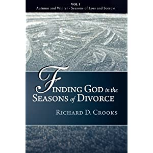 Finding God in the Seasons of Divorce