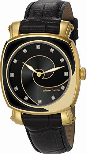 pierre-cardin-montre-bracelet-fresque-a-quartz-analogique-cuir