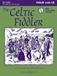 The Celtic Fiddler: (Violin)