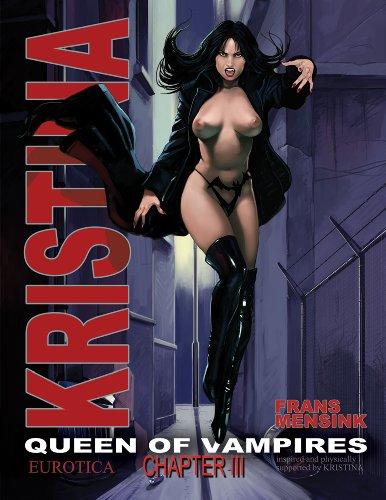 Kristina, Queen of Vampires: v. III