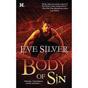 Body of Sin Audiobook
