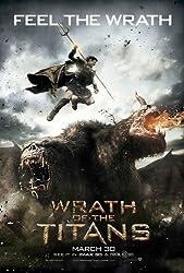 Wrath of the Titans [DVD]