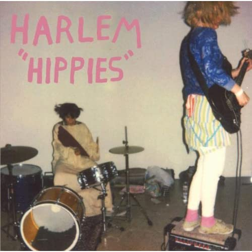 Harlem - Hippies