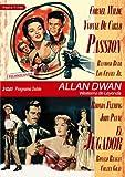 Pasión (Passion) (1954) / El Jugador (Tennessee's Partner) (1955) (2Dvds) (Import)
