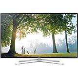 "Samsung UE40H6500 - Televisor de 40"" (Full HD, HDMI, WiFi, USB), plateado"
