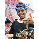 El Salvador: The People and Culture (Lands, Peoples, and Cultures)