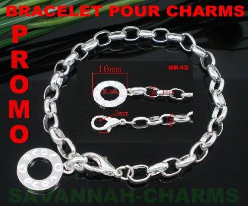 Breloque pas cher pour bracelet