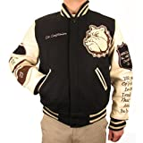 51DyN72YLVL. SL160  Hudson Varsity Sports Jacket