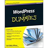 WordPress For Dummies ~ Lisa Sabin-Wilson