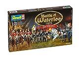 ドイツレベル 1/72 ワーテルローの戦い 1815 200周年記念キット 02450