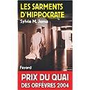Les sarments d 'Hippocrate - Prix Quai des Orfèvres  2004