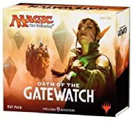 Oath Of The Gatewatch Fat Pack MTG OG…