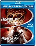 Friday the 13th Part V / Friday the 13th Part VI [Blu-ray] [Import]