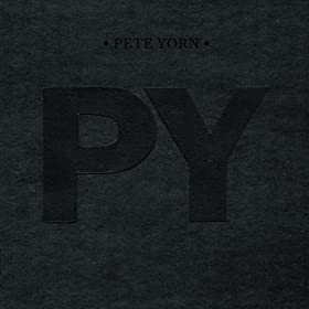 Pete Yorn (Amazon MP3 Deluxe Exclusive)