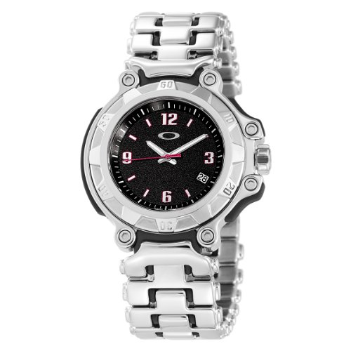 oakley womens watches