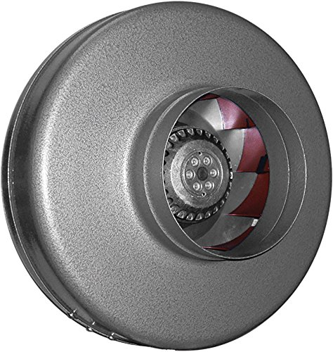 Vortex Powerfans VTX600 Vortex 449 CFM Powerfan, 6