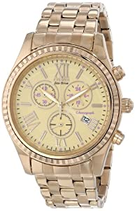 Citizen Women's FB1363-56Q Eco-Drive AML Chronograph Watch