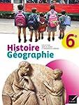 Histoire-G�ographie 6e �d. 2014 - Man...